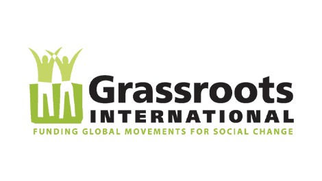 Grassroots international