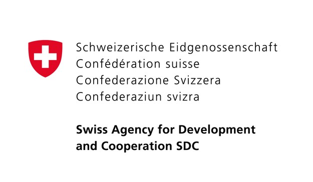 Swiss Agency for Development Corporation (SDC)