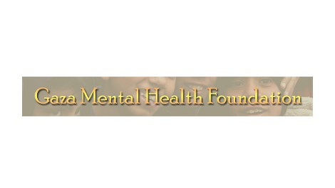 gaza mental health foundation